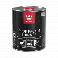 PROF FACADE THINNER